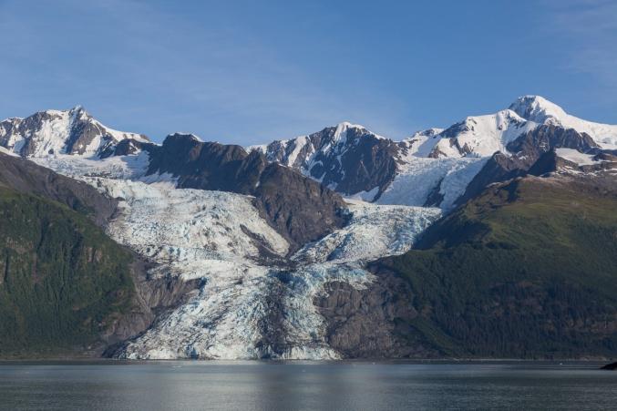 Alaska Glacier Voyage