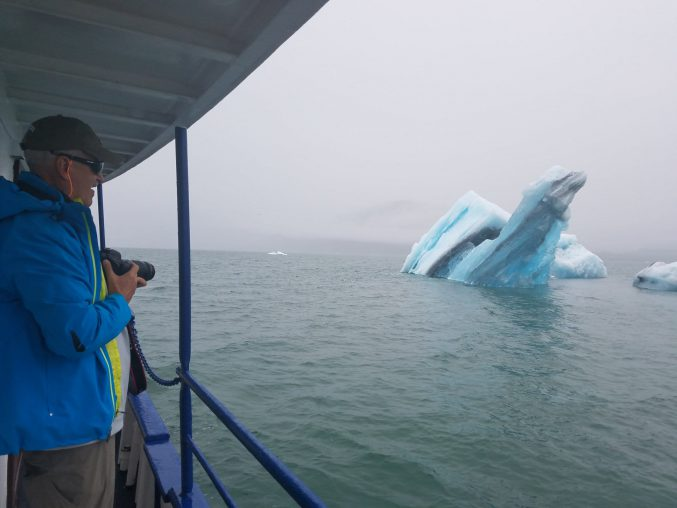 Iceberg Photography