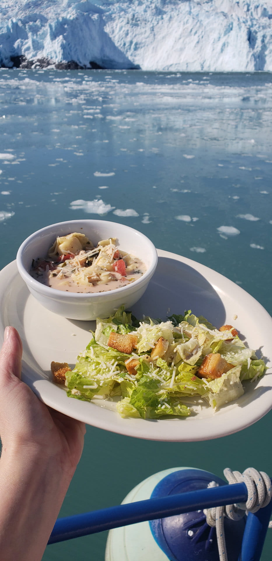 Fine Dining Wilderness Cruise