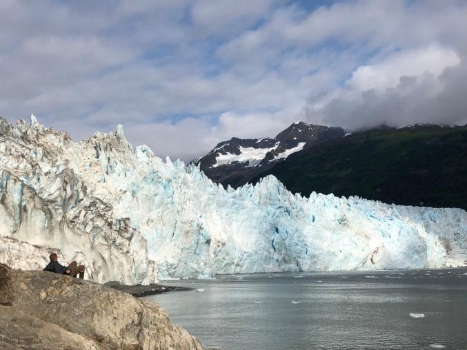 Glacier Viewing Trips