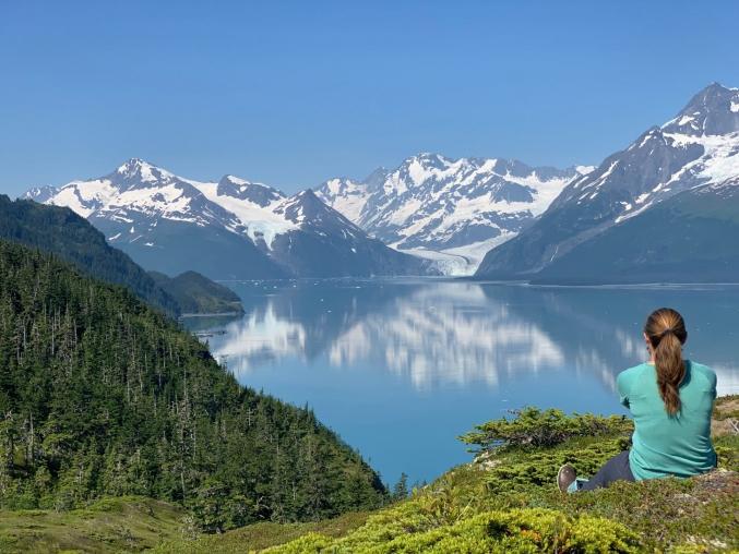Prince William Sound Alaska Cruises