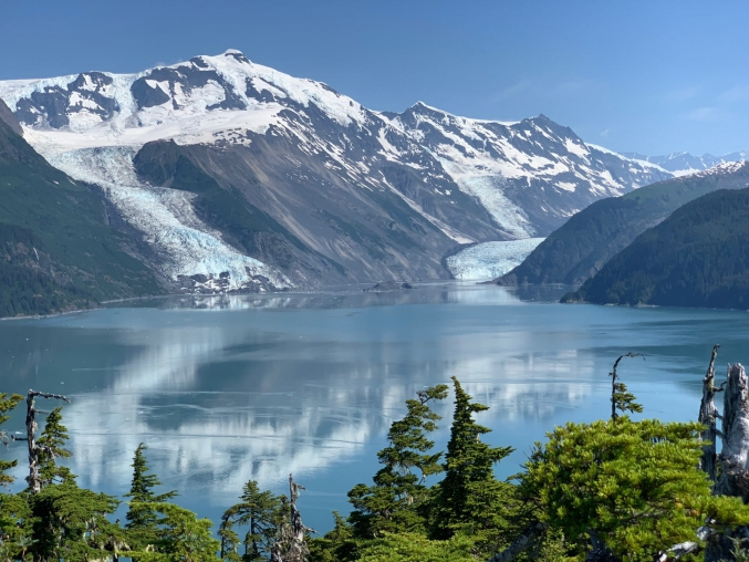 Alaska Wilderness Cruises