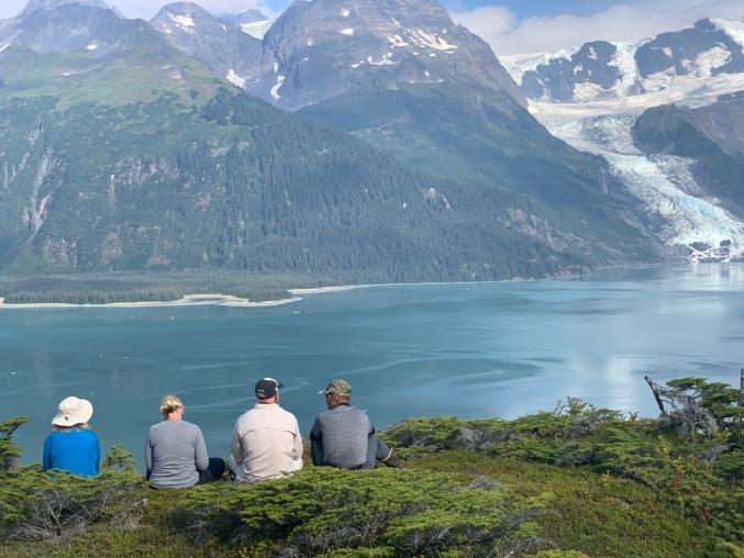 Prince William Sound Tours AK