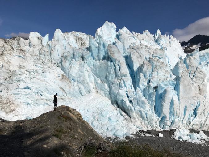 Epic Alaska Glaciers