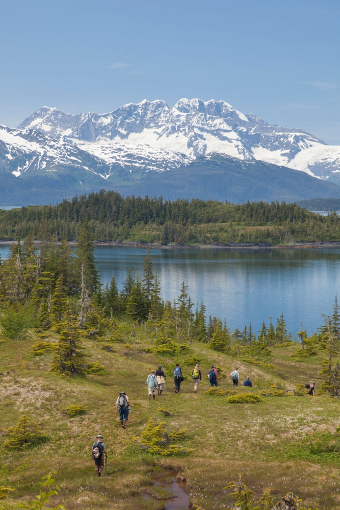 Ultimate Day Hikes In Alaska