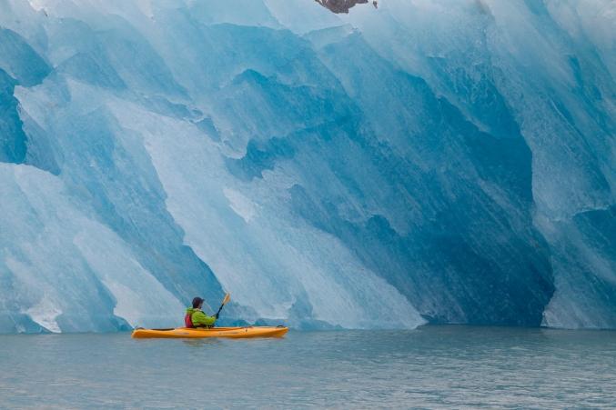 Ultimate Kayaking Tours In Alaska