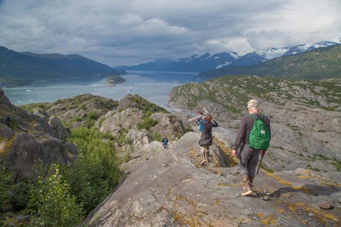 Prince William Sound Day Hiking