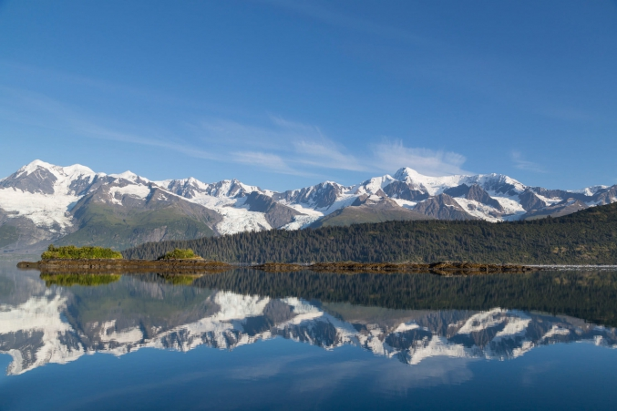 Wilderness Cruises Alaska