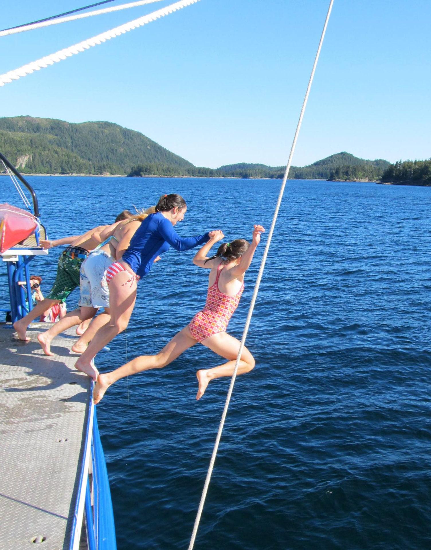 Family Cruise Tours In Alaska