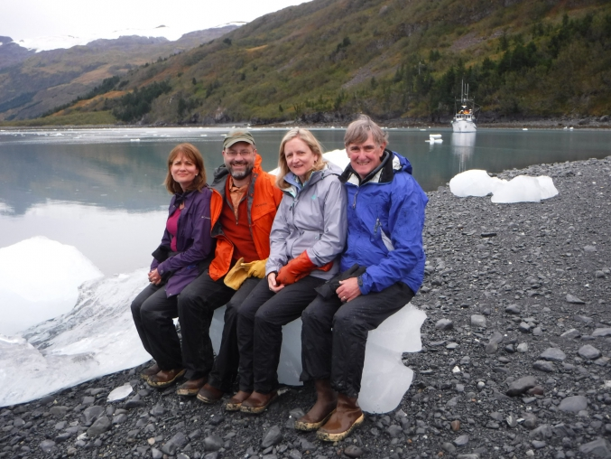 AK Discovery Family Vacations