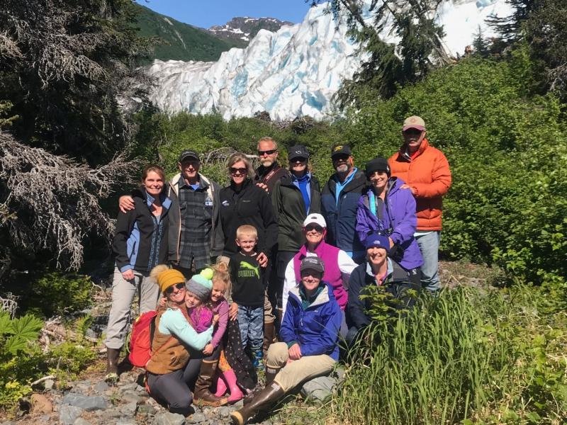 Alaska Small Ship Cruise Family Charters