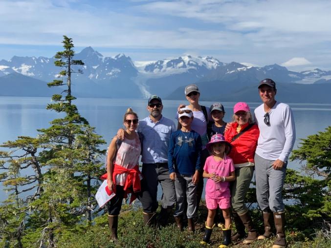Exclusive Alaska Family Vacations