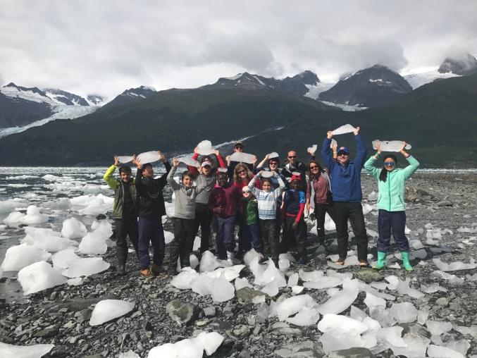 Alaska Family Vacation Tours