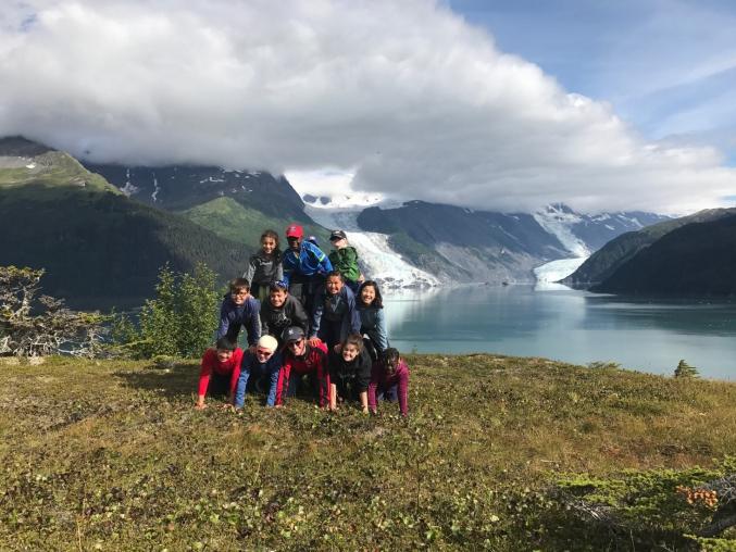 Family Alaska Vacations